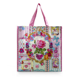 So Cute Shopping Bag Multi