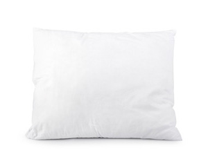 Premium Elisabeth Pillow White