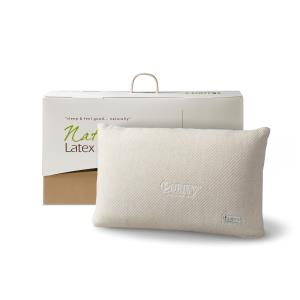 Natural Latex Classic Pillow Cream