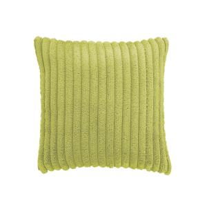 RIB Soft Touch Lime Green