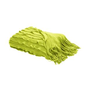 Volants Lime Green