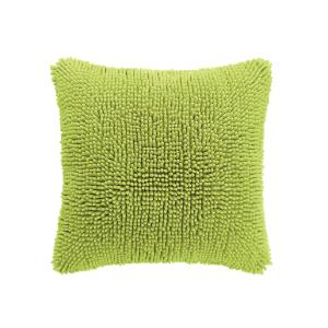 Shaggy Lime Green