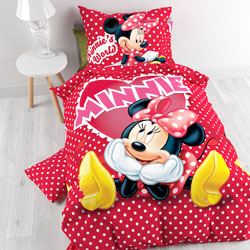 DISNEY CZ Minnie in Love